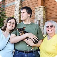 Adopt A Pet :: HennyPenny - Sacramento, CA