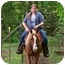 Photo 3 - Quarterhorse for adoption in Greeneville, Tennessee - Estrella