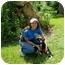 Photo 1 - German Shepherd Dog Mix Puppy for adoption in Kingwood, Texas - Petey
