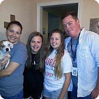 Adopt A Pet :: Hawkeye - Sacramento, CA