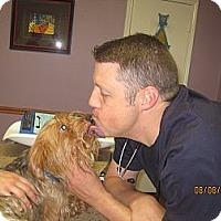 Adopt A Pet :: Woody - Conroe, TX