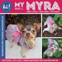 Adopt A Pet :: Myra - New Port Richey, FL