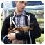 Photo 1 - Miniature Pinscher Mix Dog for adoption in San Dimas, California - Fritz