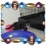 Photo 2 - Domestic Shorthair Kitten for adoption in KANSAS, Missouri - FIRE FLY