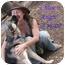 Photo 2 - German Shepherd Dog/Labrador Retriever Mix Puppy for adoption in Vista, California - Chloe
